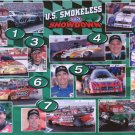 2008 NHRA FC Handout Skoal Showdown