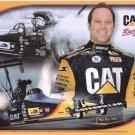 2008 NHRA TF Handout Rod Fuller (Indy-McAlister Caterpillar)