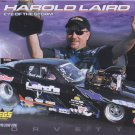 2008 NHRA PM Handout Harold Laird