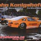 2008 NHRA PS Handout John Konigshoffer