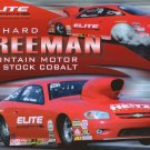 2008 NHRA PS Handout Richard Freeman