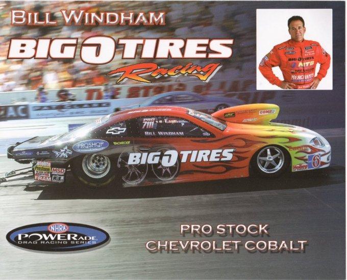 2007 NHRA PS Handout Bill Windham (version #3)