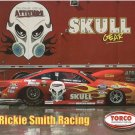 2007 NHRA PS Handout Rickie Smith