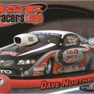 2007 NHRA PS Handout Dave Northrop