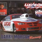 2007 NHRA PS Handout Larry Morgan (version #1)