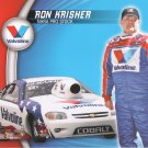 2007 NHRA PS Handout Ron Krisher