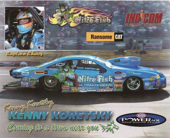 2007 NHRA PS Handout Kenny Koretsky (version # 2)