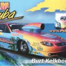 2007 NHRA PS Handout Burt Kelkbloom