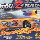 2007 NHRA PS Handout Frank Gugliotta