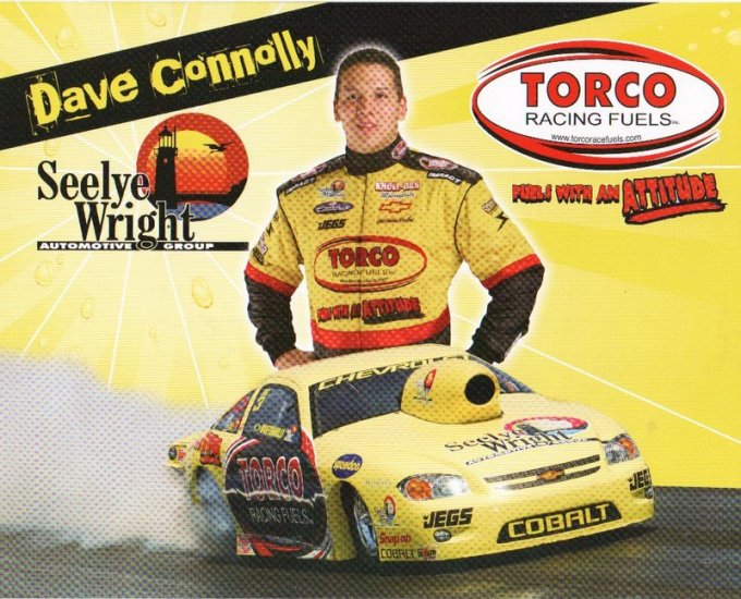 2007 NHRA PS Handout Dave Connolly (version #2)