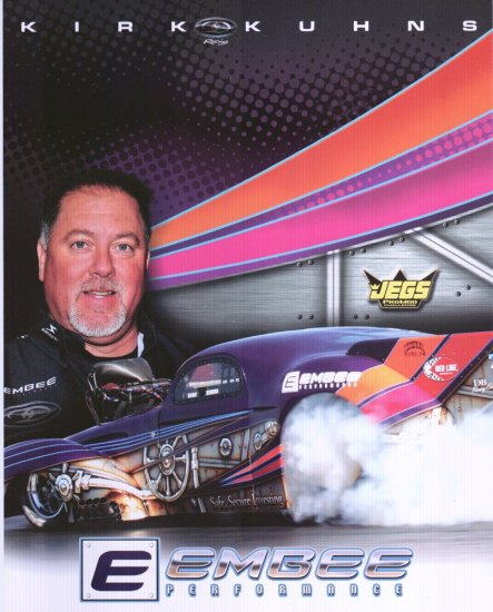 2008 NHRA PM Handout Kirk Kuhns (version #1)