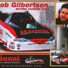 2008 NHRA FC Handout Bob Gilbertson (version #2)