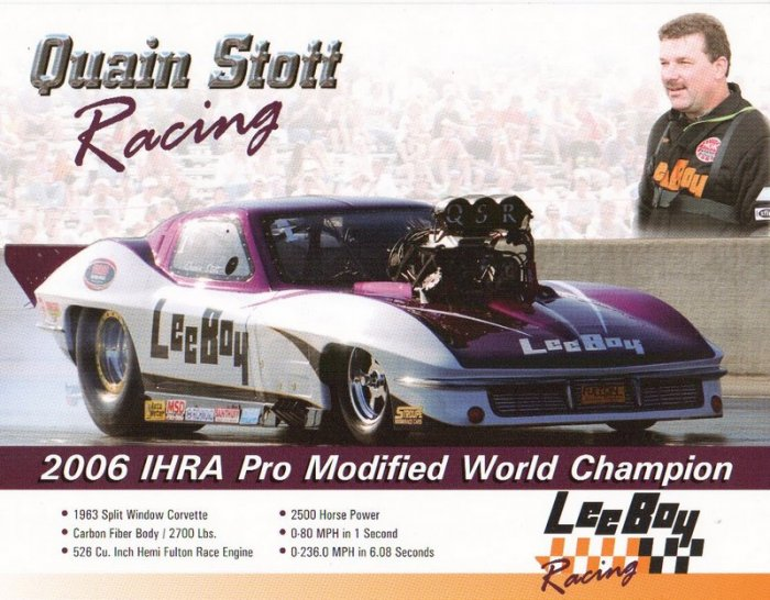 2007 NHRA PM Handout Quain Stott (version #1)