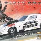 2007 NHRA PM Handout Scott Ray