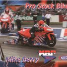 2007 NHRA PSB Handout Mike Berry