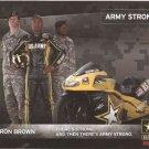 2007 NHRA PSB Handout Antron Brown