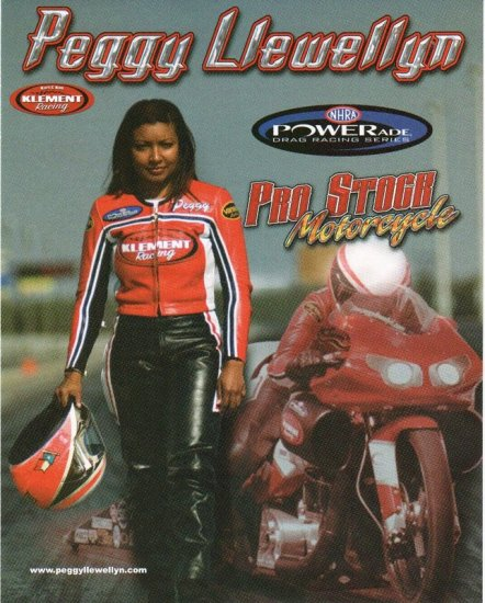 2007 NHRA PSB Handout Peggy Llewellyn (version # 2) wm