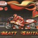 2007 NHRA PSB Handout Matt Smith