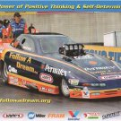 2007 NHRA AFC Handout Dave Ray (version #2)