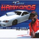 2007 NHRA PS Handout Tom Hammonds (version #7) Crew