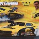 2008 NHRA PM Handout Troy Coughlin (version #3)