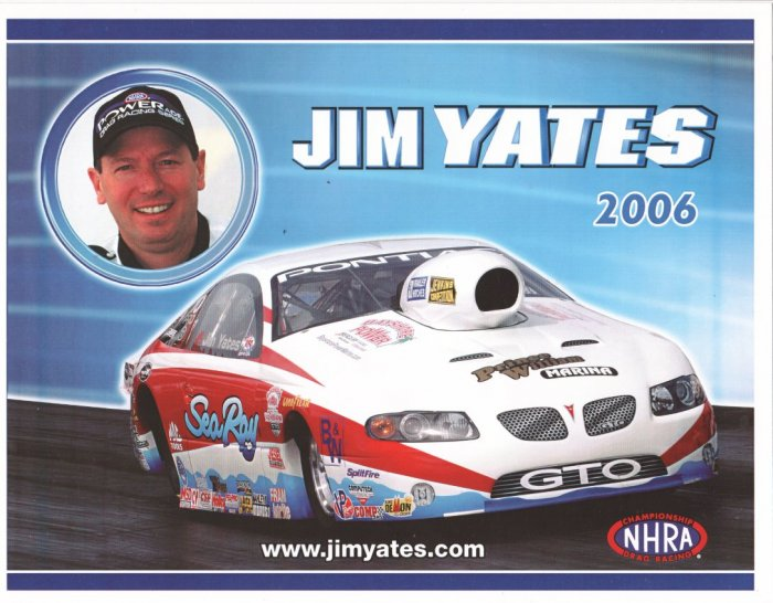 2006 PS Handout Jim Yates (version #2)
