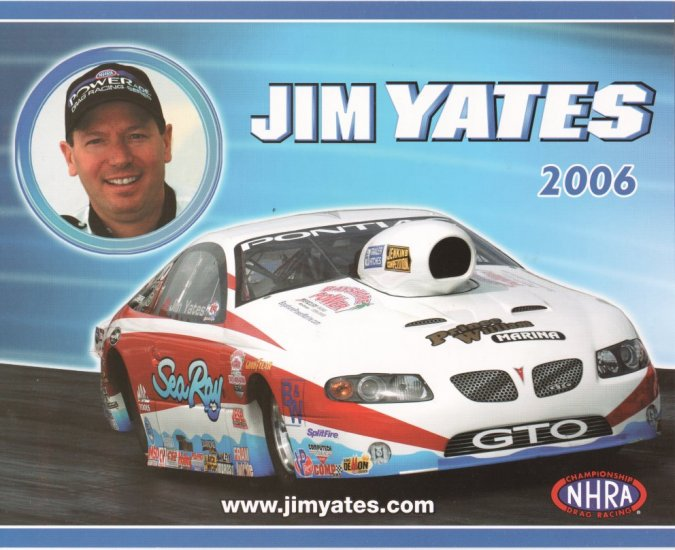 2006 PS Handout Jim Yates (version #1)
