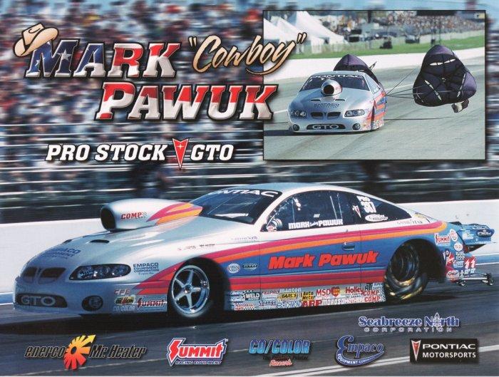 2006 PS Handout Mark Pawuk