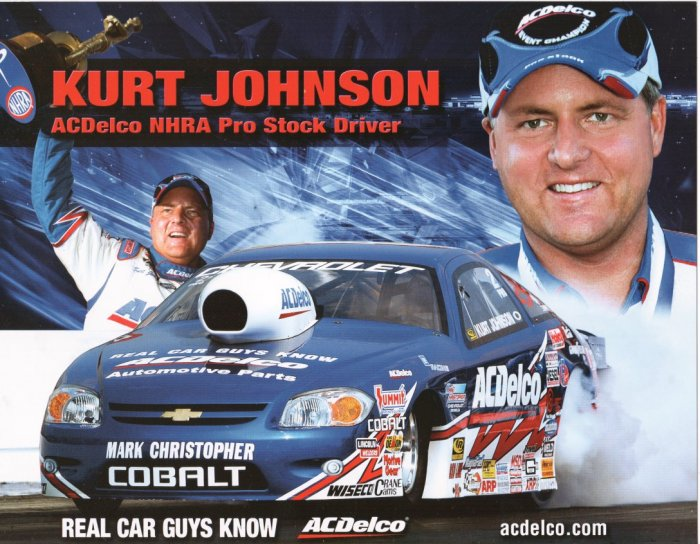 2006 PS Handout Kurt Johnson