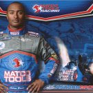 2008 NHRA TF Handout Antron Brown (version #1)