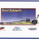 2007 NHRA TAD Handout Dave DeAngelis