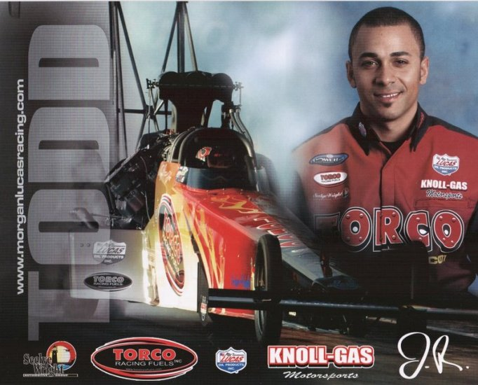 2008 NHRA TF Handout JR Todd (version #2)