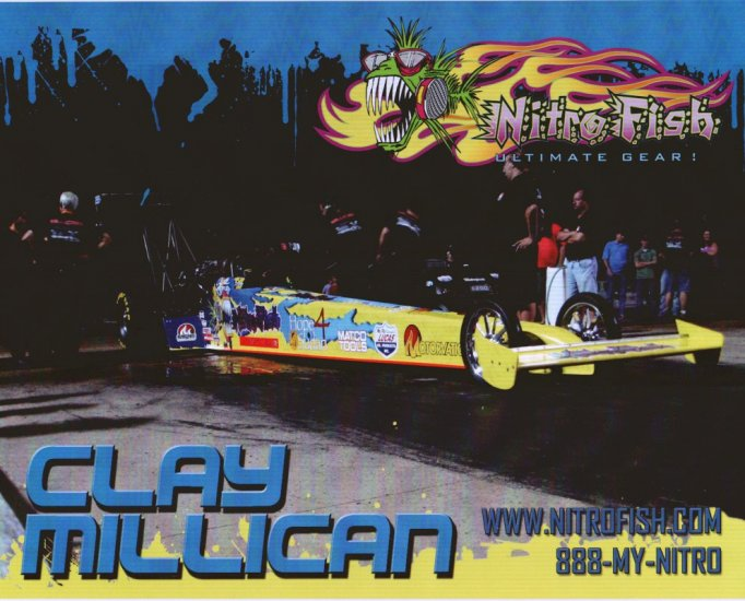 2008 NHRA TF Handout Clay Millican (version #2)