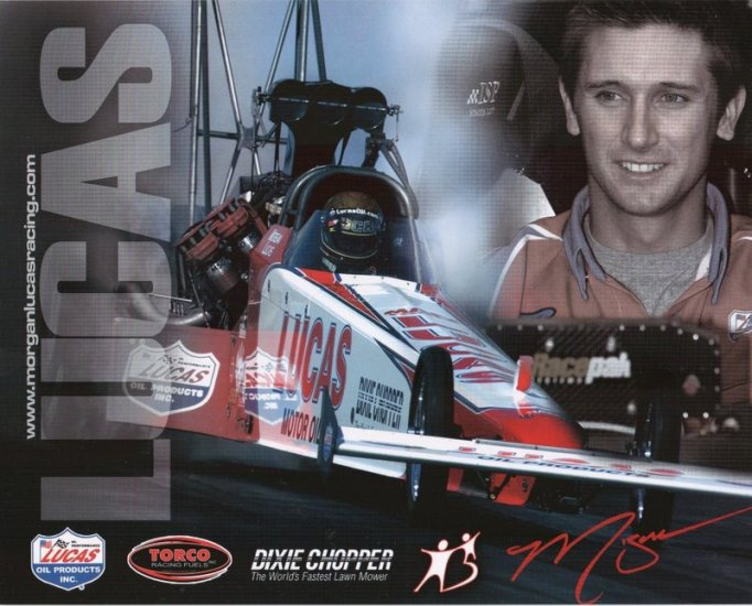 2008 NHRA TF Handout Morgan Lucas (Version #2)