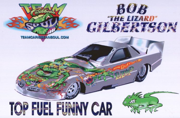 2004 NHRA FC Handout Bob Gilbertson (version #2)