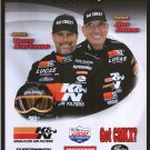 2004 NHRA FC Handout Tony Bartone (version #2)