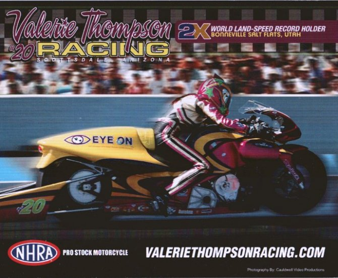 2008 NHRA PSB Handout Valerie Thompson (version #2) wm