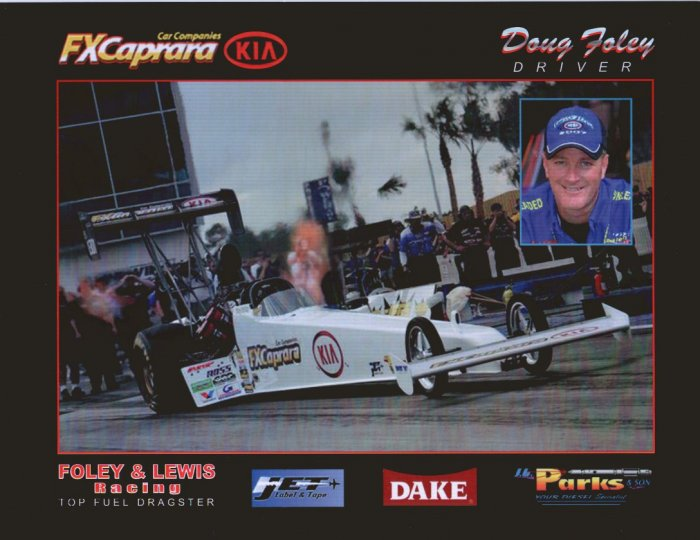 2008 NHRA TF Handout Doug Foley (version #1)