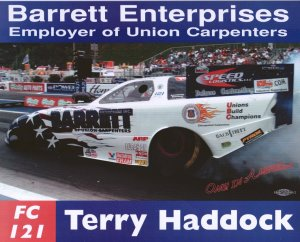 2004 NHRA FC Handout Terry Haddock (version #1)