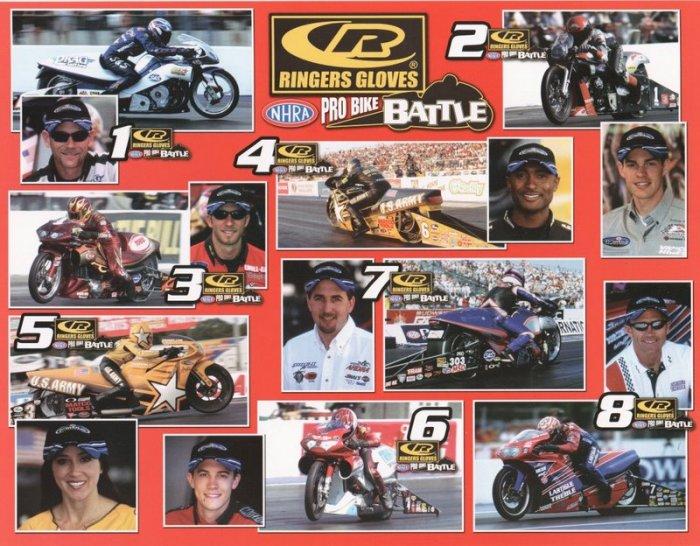 2006 PSB Handout Ringers Pro Bike Battle