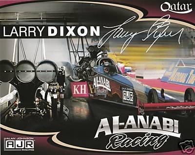 2009 TF Handout Larry Dixon (version #1)