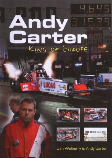 2009 TF Handout Andy Carter
