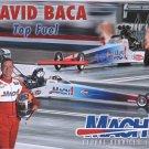 2009 TF Handout David Baca