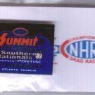 2006 NHRA Event Pin Atlanta