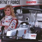 2009 TAD Handout Courtney Force (version #2) wm Sanyo