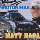 2009 FC Handout Matt Hagan (version #3)