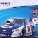 2009 PS Handout Ron Krisher