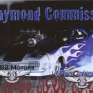 2009 PM Handout Raymond Commisso (version #1)