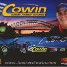2004 TF Handout Andrew Cowin