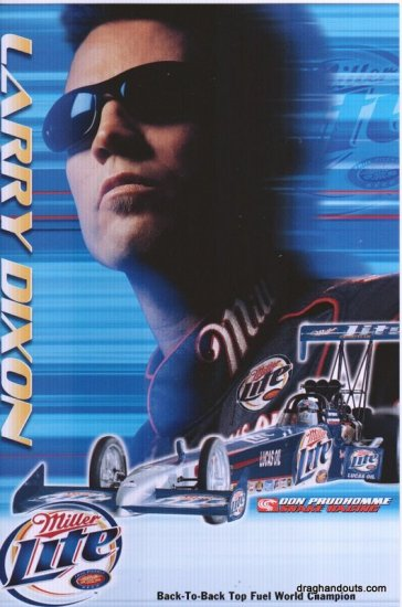 2004 TF Handout Larry Dixon